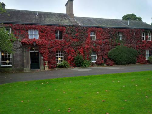 Farlam Hall Country House Hotel Cover Picture