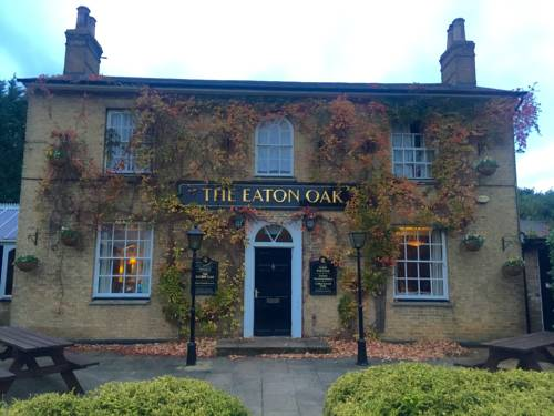 The Eaton Oak St. Neots Cover Picture