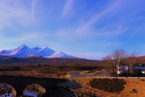 Sligachan Hotel Cover Picture