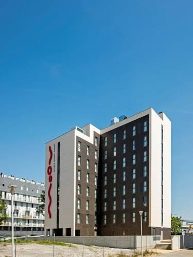 Moov Hotel Porto Norte Cover Picture