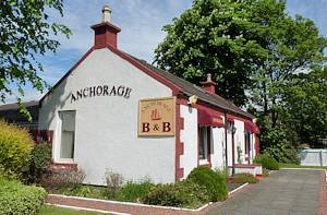 Anchorage Guest House Cover Picture