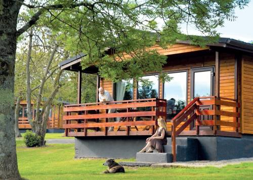 Conifer Lodges Cover Picture