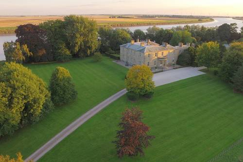 Saltmarshe Hall Cover Picture