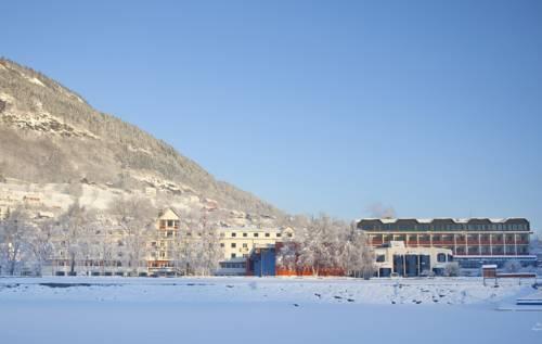 Park Hotel Vossevangen Cover Picture