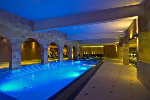 Thermen Londerzeel Hotel Cover Picture