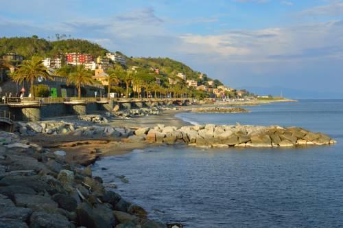Isorella Beigua Geopark Cover Picture
