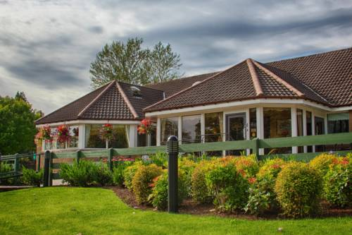 Strathburn Hotel Cover Picture