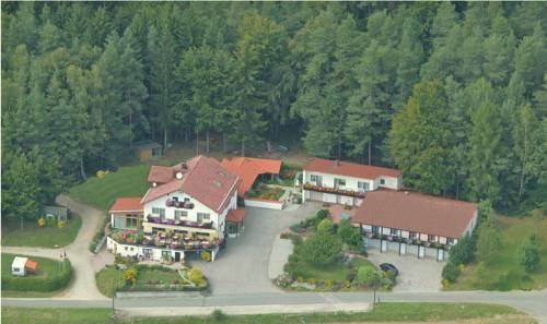 Landhotel Waldesruh Cover Picture
