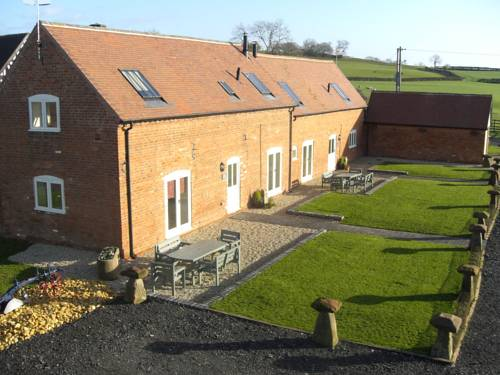 Lower Berrow Farm Cottages Cover Picture