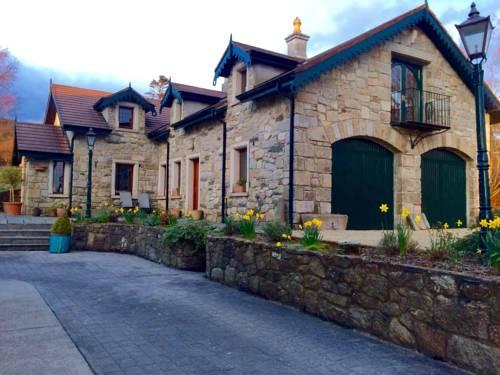 Kilranelagh Lodge Cover Picture