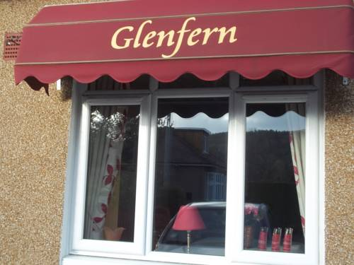 Glenfern Guest House Cover Picture