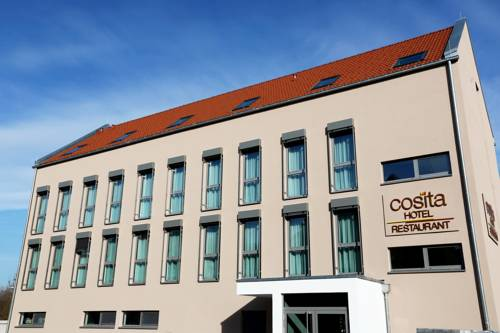 Hotel Restaurant Cosita Cover Picture