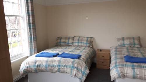 Fiveways Hotel Cover Picture