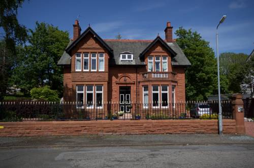 Muirholm Bed and Breakfast Cover Picture