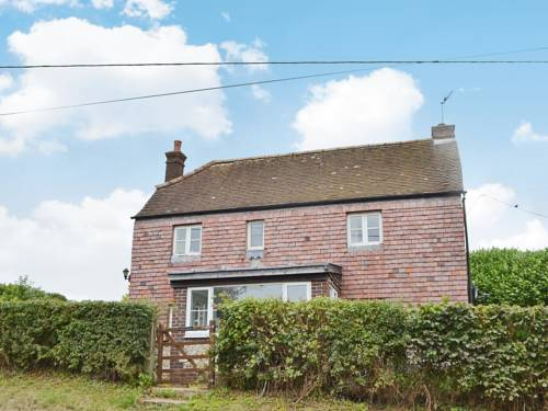 Blackmore Farm Cottage Cover Picture
