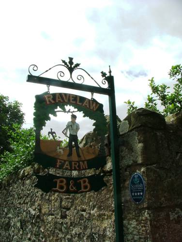 Ravelaw B&B Cover Picture