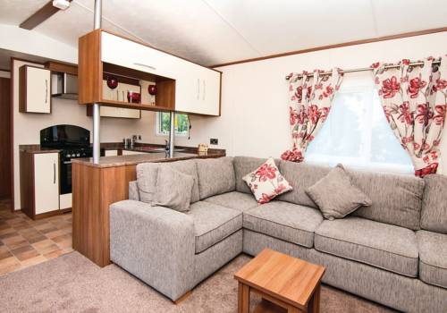 Praa Sands Holiday Park Cover Picture