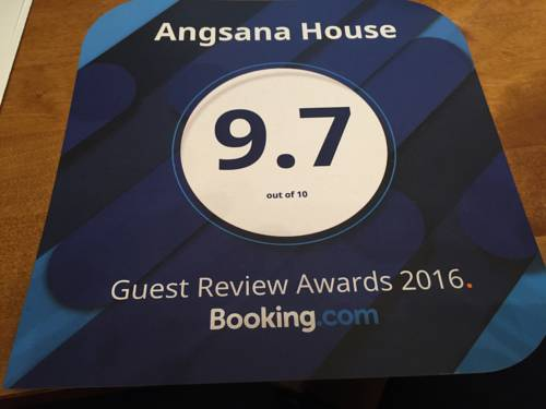 Angsana House Cover Picture