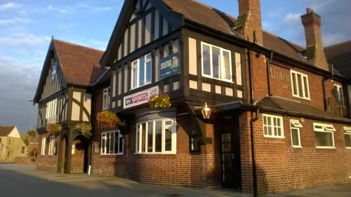 Upton Arms Hotel Cover Picture