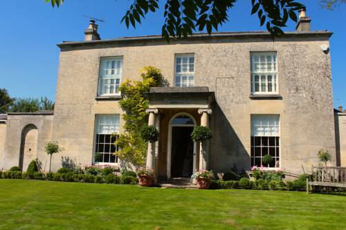 Croft House Guest Suite Painswick Cover Picture