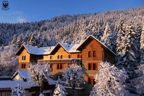 Hotel Tirolo Cover Picture