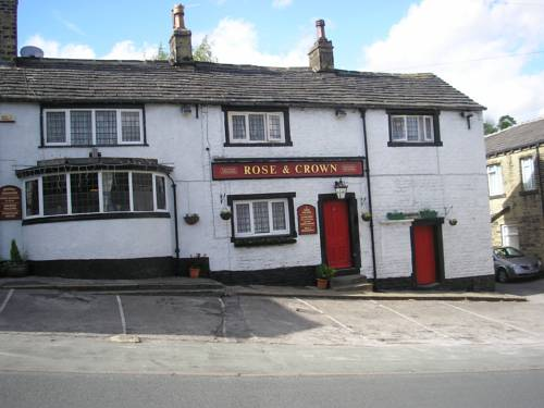 The Rose And Crown Inn - Halifax Cover Picture