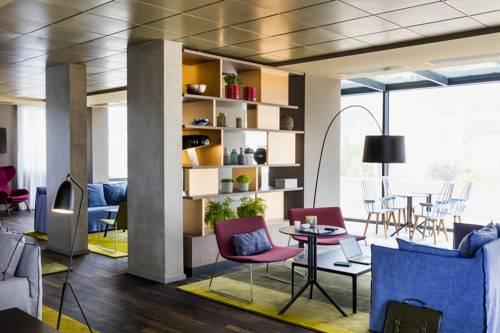 Okko Hotels Paris Rueil Malmaison Cover Picture
