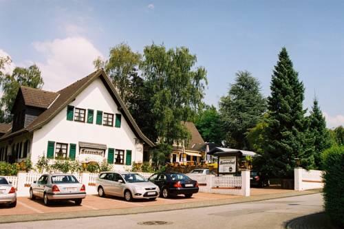 Landhaus Sassenhof Cover Picture
