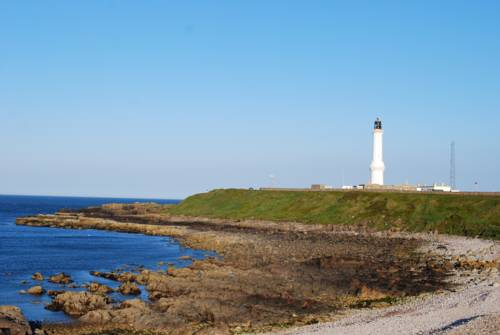 Aberdeen Lighthouse Cottages Cover Picture