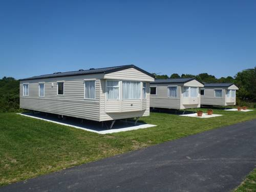 Pentire Haven Holiday Park Cover Picture