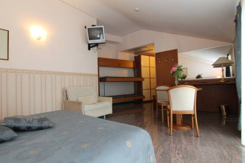 Hotel Enrica Cover Picture
