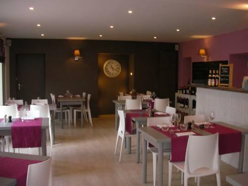 Hôtel De La Levée Cover Picture