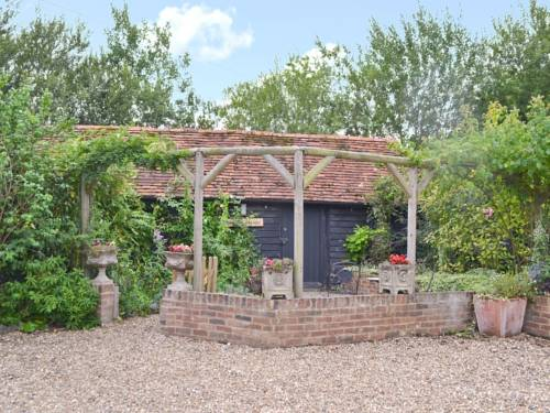 Stable Cottage Cover Picture