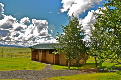 Geysir Cottages Cover Picture