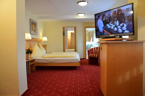 Hotel Restaurant Zur Linde Cover Picture