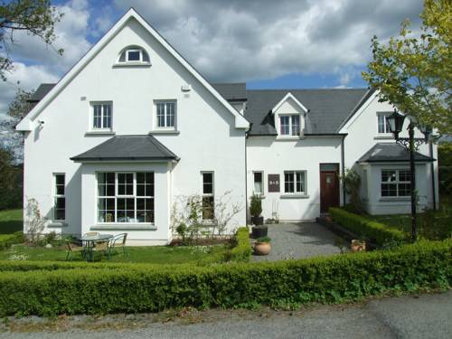 Ballyderrin House Cover Picture
