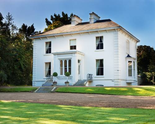 Rosedale House Cover Picture