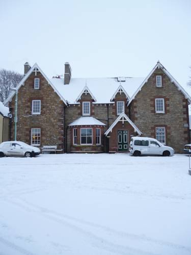 The Hopetoun Arms Hotel Cover Picture