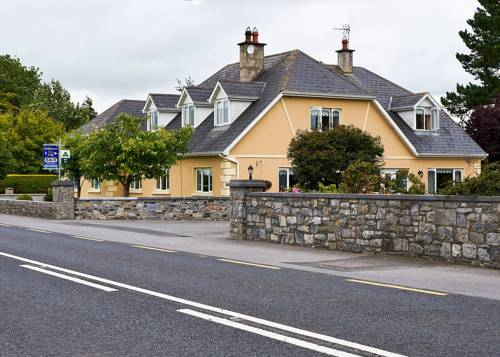 Ballykisteen Lodge Cover Picture
