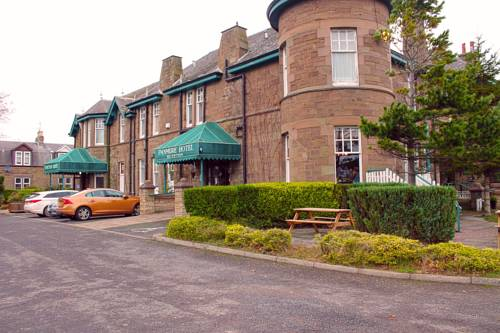Panmure Hotel Cover Picture