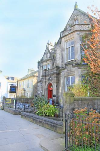 St Andrews Tourist Hostel Cover Picture