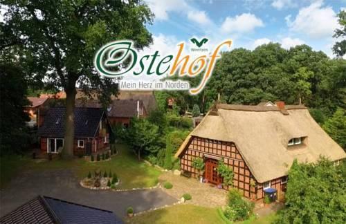 Ostehof Weertzen Cover Picture