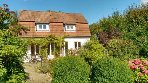 Ferienhaus Louisenlund Cover Picture