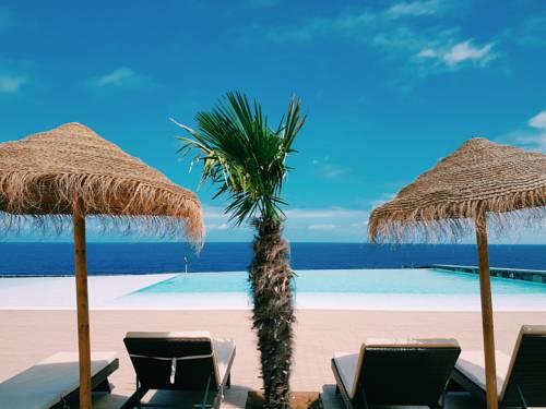 Pedras do Mar Resort & Spa Cover Picture