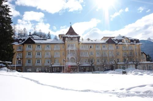 Miramonti Grand Hotel Cover Picture