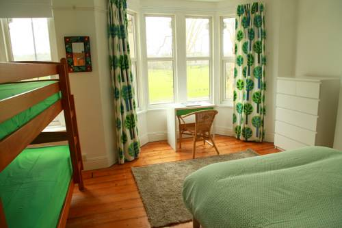 Ashton Park Bed and Breakfast Cover Picture