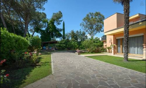 Guest House Villa Mimosa Cover Picture