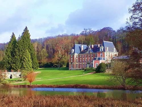 Château De La Bûcherie Cover Picture