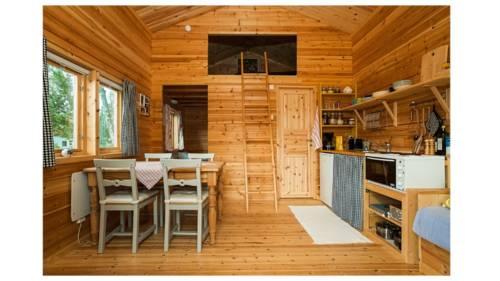 Prostgårdsvägen 11 Cabin Cover Picture