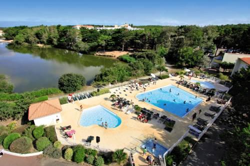 Belambra Hotels & Resorts Saint-Jean-de-Monts Club Les Grands Espaces Cover Picture
